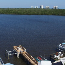 RV Rental Waterfront Lot #374