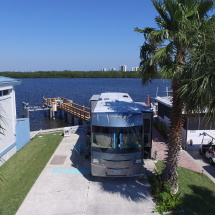 Nettles Island river front Lot For Rent