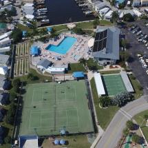 Tennis, Pool, Golf, Shuffle Board Bocci & More